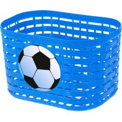Cykelkurv med foldbold til børn